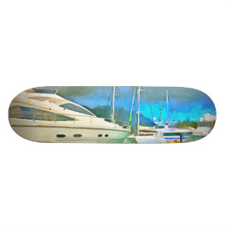 I want one of these 21.3 cm mini skateboard deck