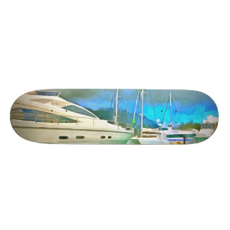 I want one of these skate board
