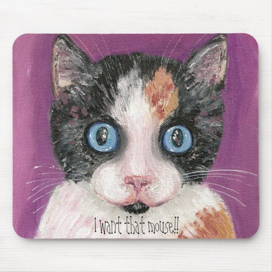 I want that mouse!! mouse mat