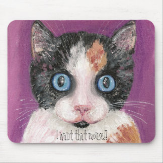 I want that mouse!! mouse pad