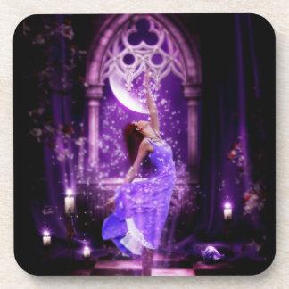 I Want To Be A Fairy Coaster