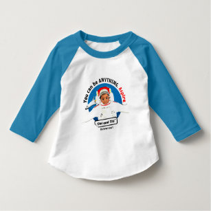 447a6e6ee3f05 I want to be an astronaut - Toddler Aspire T-shirt