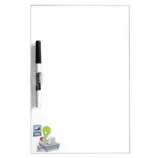I Want To Believe Dry Erase Board