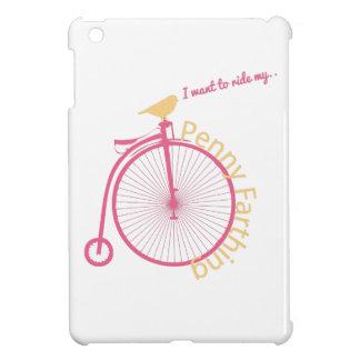 I Want To Ride My... iPad Mini Cases