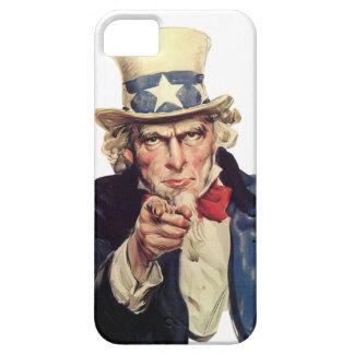 I want you, America US/USA, SAD iPhone 5 Cover