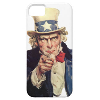 I want you, America US/USA, SAD iPhone 5 Covers