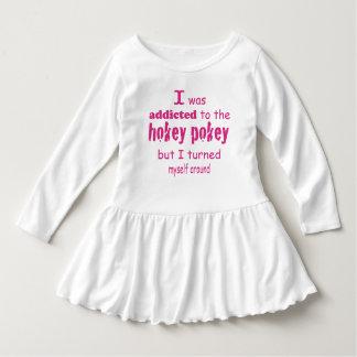 I was Addicted to the Hokey Pokey Shirt
