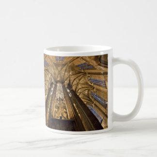 I was in Barcelona: Cathedral of Barcelona Coffee Mug
