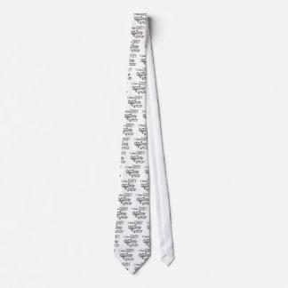 I Wear Grey 42 Dad Brain Tumor Tie
