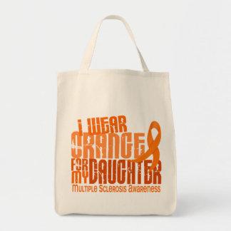 I Wear Orange Daughter 6.4 Multiple Sclerosis MS