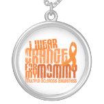 I Wear Orange For Mummy 6.4 MS Multiple Sclerosis
