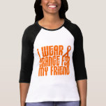 I Wear Orange For My Friend 16