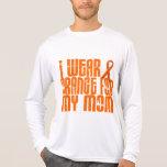 I Wear Orange For My Mum 16
