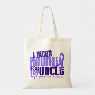 I Wear Periwinkle For Uncle 6.4 Esophageal Cancer