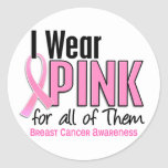 I Wear Pink For All Of Them 10 Breast Cancer
