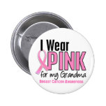 I Wear Pink For My Grandma 10 Breast Cancer