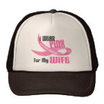 I Wear Pink For My Wife 33
