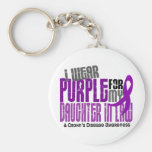 I Wear Purple Daughter-In-Law 6 Crohn's Disease