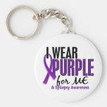I Wear Purple For ME 10 Epilepsy