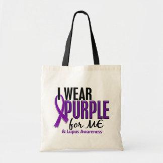I Wear Purple For ME 10 Lupus