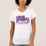 I Wear Purple For My Daughter 10 Lupus