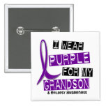 I Wear Purple For My Grandson 37 Epilepsy