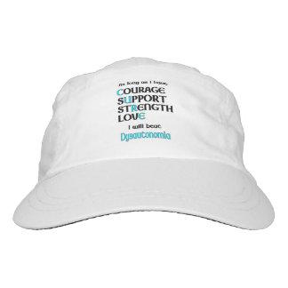 I will beat Dysautonomia Hat