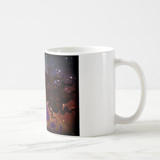 I Will Dance Coffee Mug
