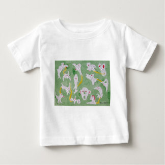 I Will Dream Of You Tonight Baby T-Shirt