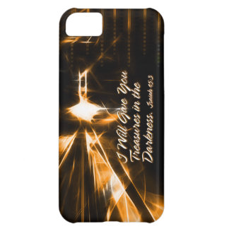 I Will Give You Treasures..Speck Cases
