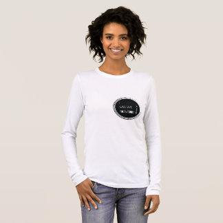 I will give you wisdom Christian Verse Long Sleeve T-Shirt