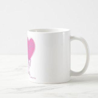 I will miss you coffee mugs
