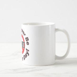 I Will Never Be Broke Another Day Basic White Mug