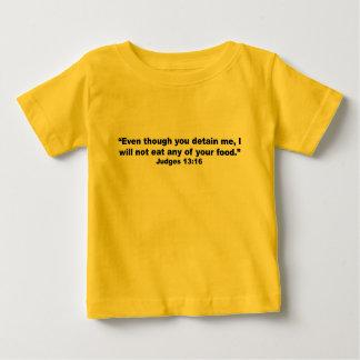 I Will Not Eat Tshirt