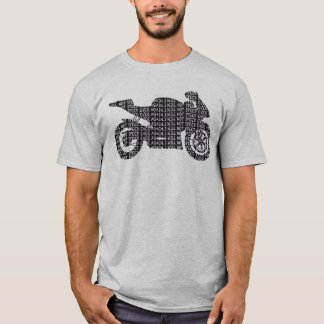 I WILL NOT SPEED EVER AGAIN T-Shirt