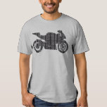 I WILL NOT SPEED EVER AGAIN T SHIRTS