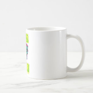 I Will Survive! Basic White Mug