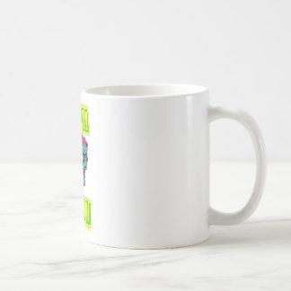 I Will Survive! Basic White Mug
