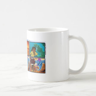 I wish a muf*gga WOULD!! Coffee Mugs