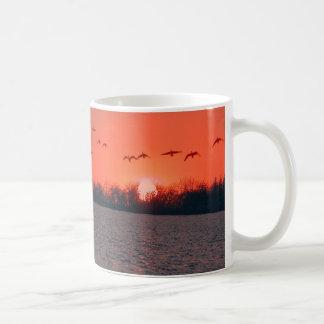 I wish I could fly Coffee Mug