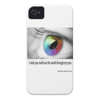 I wish you could see iPhone 4 cases