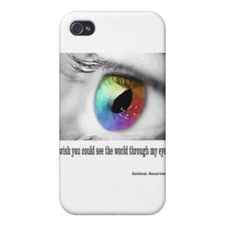 I wish you could see cover for iPhone 4
