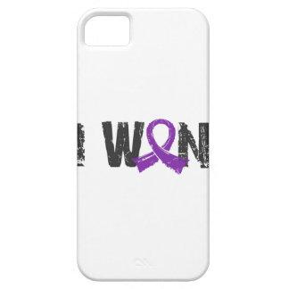 I Won Pancreatic Cancer iPhone 5 Cover