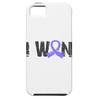 I Won Stomach Cancer iPhone 5 Cases
