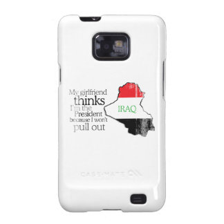 I won't pull out Faded.png Galaxy SII Covers
