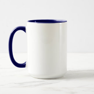 I Woof Bichon Frise Mug