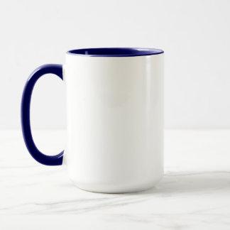 I Woof Komondor Mug