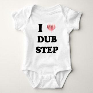 i-wub-dubstep t-shirts