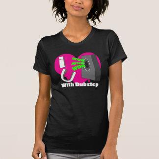 I Wub U with Dubstep T-Shirt