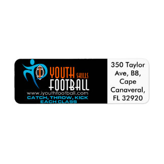 I Youth Football